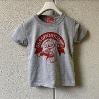 5656KIDS/5656BOY 20th ANNIVer. TEE_GRAY