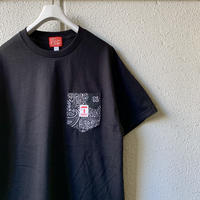 5656WORKINGS/BANDANNA POCKET's UNIFORM_BLACK