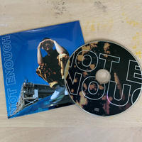 【MIX CD】NOT ENOUGH/DJ RISE