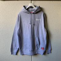 5656WORKINGS/NO.56 CREW SWEAT PARKER_GRAY