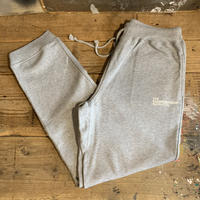 5656WORKINGS/NO.56 CREW SWEAT PANTS_GRAY