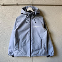 5656WORKINGS/CWS DELIVERY JKT type ZERO_LIGHT BLUE
