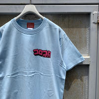 5656WORKINGS/5656COMIC Tee_SKY BLUE