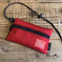5656WORKINGS/FIELD POUCH_RED
