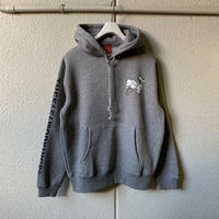 5656WORKINGS/PD TEAM HOODIE_GRAY