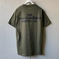 5656WORKINGS/ARMY POCKET's UNIFORM_WOODLAND