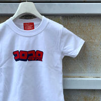 5656KIDS/5656COMIC KIDS Tee_WHITE