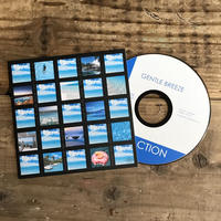 【 MIX CD】GENTLE BREEZE/DJ KUMIKO&DJ FUJI
