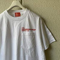 5656WORKINGS/CWS S/S UNIFORM_WHITE