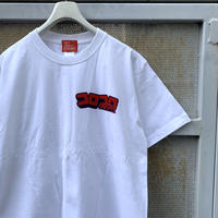 5656WORKINGS/5656COMIC Tee_WHITE