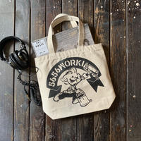 5656WORKINGS/5656BOY TOOL TOTE BAG_NATURAL