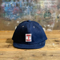 5656KIDS/TM LOGO WORK CAP_DENIM