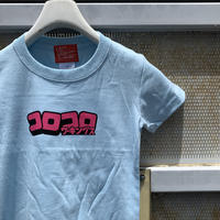 5656KIDS/5656COMIC KIDS Tee_SKY BLUE