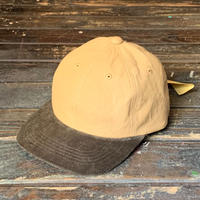 Brownie/MINIMAL  B.B.CAP_LIGHT BROWN×BROWN