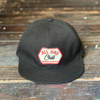 Brownie/ADC CANVAS BB CAP_BLACK