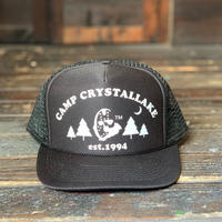NOCARE/CAMP CRYSTAL LAKE MESH CAP