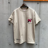 5656WORKINGS/PD POCKET's UNIFORM_BEIGE