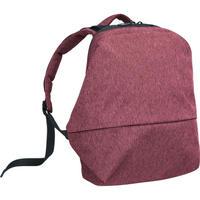 ☆セール【28035】★Meuse Backpack Eco Yarn _ Red Melange Cote&Ciel コートエシエル リュックサック
