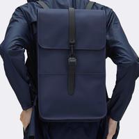 ★Rains☆【1220】  Back Pack - Navy   (L Size)   レインズ   バックパック