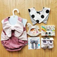 ベビー服(6ヶ月~1歳半)人気ブランド・ラグマートのお得なセットです