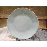 【COSTA NOVA】サラダプレート 21cm/ターコイズ【皿 食器 おしゃれ 結婚祝 プレゼント 陶器 コスタノバ】