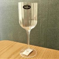 【Luigi Bormioli】BACH ホワイトワイングラス