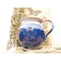 【Castle Arch Pottery】マグカップ【輸入雑貨 ヨーロッパ雑貨 ハンドメイド 贈り物】