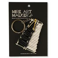 楽器ワイヤーストラップ - グロッケン|音楽雑貨