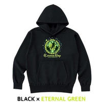 ETERNAL BOY HOODIE BLACK