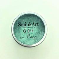 SminkArtときめくペイント(G011)