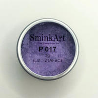 SminkArtときめくペイント(P017)