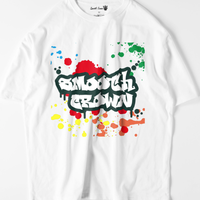 Smooth Crown POPロゴ Tシャツ