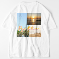 Smooth Crown Regain that summer Tシャツ