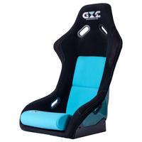 GoodGunオリジナル 標準生地 フルバケットシート カラー:オーシャンブルーメタリック