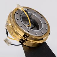 NRG×GoodGun クイックリリース model:THIN colour:ゴールドクローム