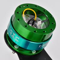 NRG×GoodGun クイックリリース model:2.0 colour:グリーン