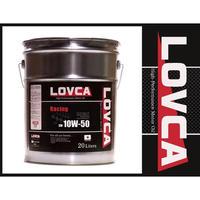 ラブカオイル LOVCA RACING 10W-40 MA2 20L