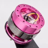 NRG×GoodGun クイックリリース model:2.0 colour:ピンク