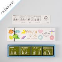 SC-004-03 タブレットショコラ 友情 抹茶