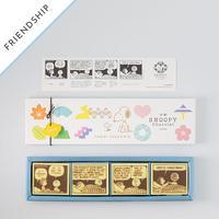 SC-004-08 タブレットショコラ 友情 柚子