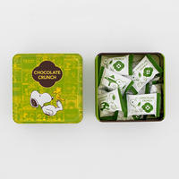 SC-022-02 クランチチョコレート 抹茶