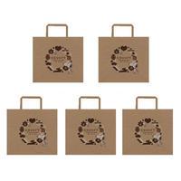 BAG-3 紙袋小5袋セット