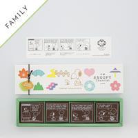 SC-065-06 タブレットショコラ 家族愛 ほうじ茶