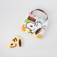 SC-023-01 レリーフチョコレート ホワイトチョコ&ミルクチョコ