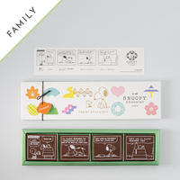 SC-005-02 タブレットショコラ 家族愛 キャラメル