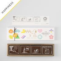 SC-006-06 タブレットショコラ 小さな幸せ ほうじ茶