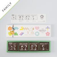 SC-005-06 タブレットショコラ 家族愛 ほうじ茶