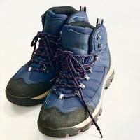 登山靴 クリーニング