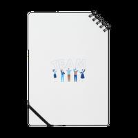TEAM / Notebook