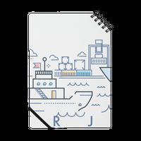 SRJP Port / Notebook